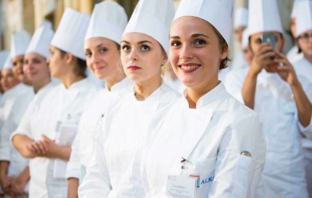 ALMA, The International School of Italian Cuisine