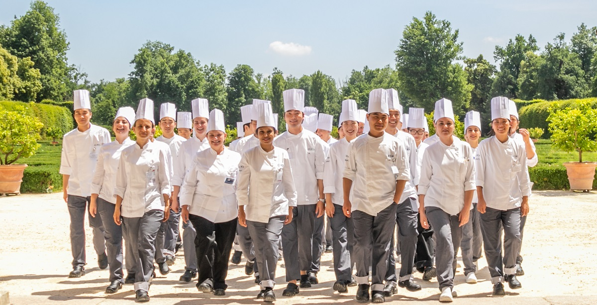 ALMA, The International School of Italian Cuisine