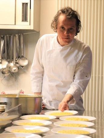 Corso Superiore Di Cucina Italiana Alma Alta Formazione Nell Ospitalita