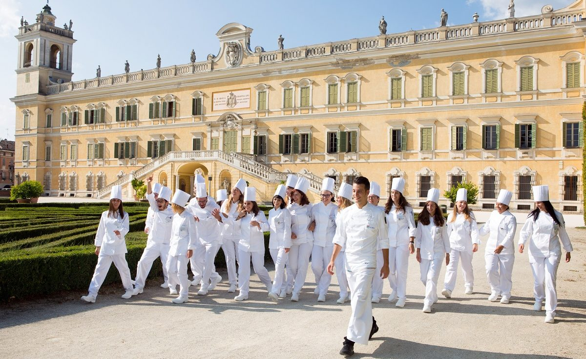 Alma The International School Of Italian Cuisine To Become A